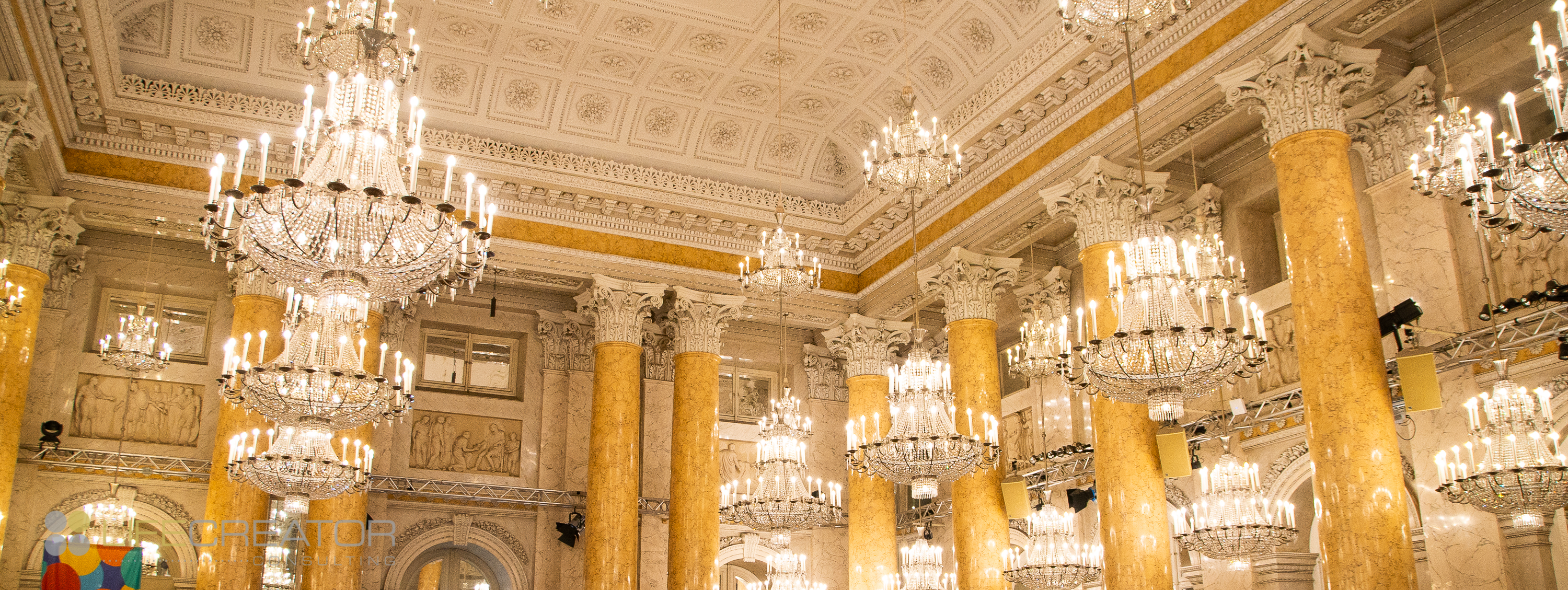HR Summit 2018 in der Wiener Hofburg